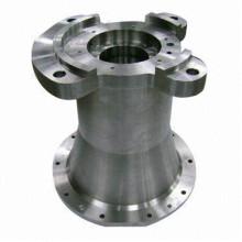 Bearbeitungsteile der hohen Präzision CNC