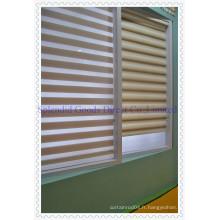 Persiennes à roulettes Zebra Blinds (SGD-R-3062)