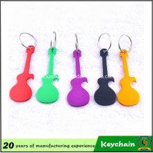 Малые гитара консервооткрыватель Keychain