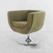 Metal Fabric Sofa Chair for Home