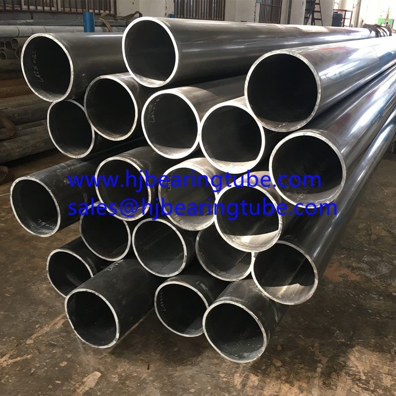 Cold Drawn Welded Tubes BS6323-5