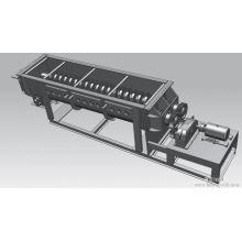 2017 KJG series oar drier, SS gas oven, environmental vacuum tray dryer design