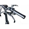 Bicicleta dobrável gorda 48v 500w bicicleta motorizada elétrica