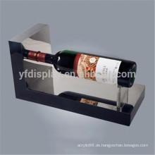 Beliebte neue Ankunft Wein Acryl Zähleranzeige