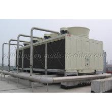 Quadratischer Querstrom-Typ Kühlturm Cti-zertifiziert Jnt-1800UL / M