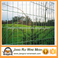 Cheap PVC coated Holland wire mesh