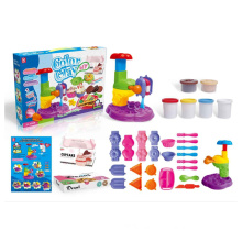 DIY Dough Toys Play Set (H9549002)