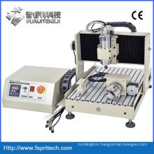 Metal Machine CNC Milling Machines Metallic Processing Machinery