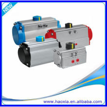 Actuador de válvula neumática rotatoria de acero inoxidable