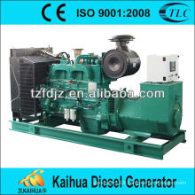 CCEC 320KW Silent Genset Diesel Sellers Best Price
