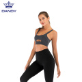 Grosir Gratis Custom Fitness & Yoga Wear