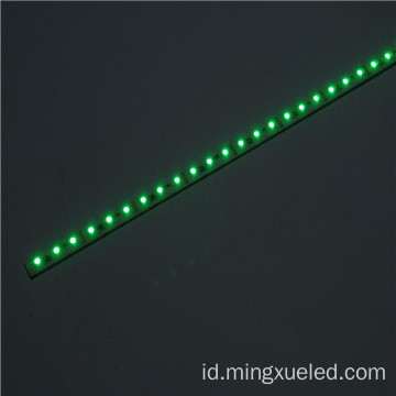 12v 60pcs Rigid SMD5050 Led Strip Light Tahan Air