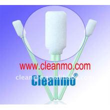 hisopo de esponja de limpieza / hisopos de cabezal de impresión CM-FS712