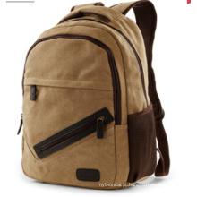 A mochila de moda mochila escolar (hx-q026)