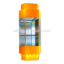 Ascenseur de haute qualité, 1.0m / s, 1000kg, 1600kg