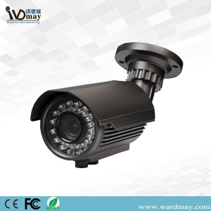 CCTV 4.0MP Alarm Keamanan IR Bullet IP Camera