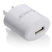 ORICO Chargeur mural portable USB Port USB, ORICO DCX-1U Adaptateur connecteur de chargeur