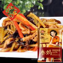La plus nouvelle sauce aux tranches de porc au poisson à Alibaba