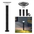 good quality ground bollards solar garden lights