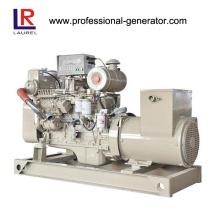 Générateur diesel diesel 64kw avec Cummins Engine
