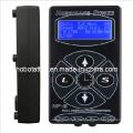 Haute qualité ouragan tatouage numérique LCD alimentation (HB1005-37)