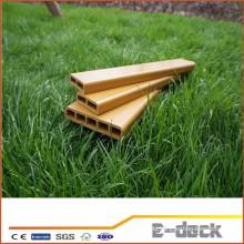 Wetterbeständigkeit umweltfreundliche Outdoor-Holz-Kunststoff-Verbundbank Wpc-Bank mit hoher Qualität