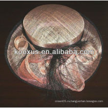 Кентукки дерби sinamay шляпы оптом