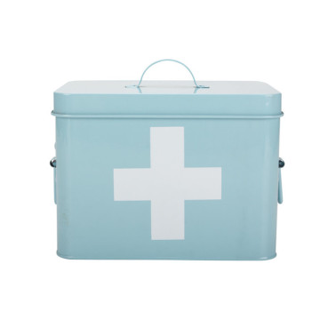Gran Andrew James Storage Box Medical
