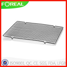 """Pedrini 3-Piece 15"""" Cookie Sheet, 17"""" Cookie Sheet and Cooling Rack Set"""