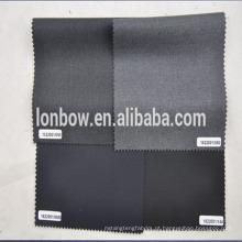 Marca italiana todo o tecido terno de lã