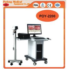 Matériel gynécologique Colposcope Digital Imaging System