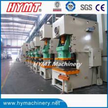 JH21-125T Single Crank C Rahmen Pneumatisches Stanzen Power Press