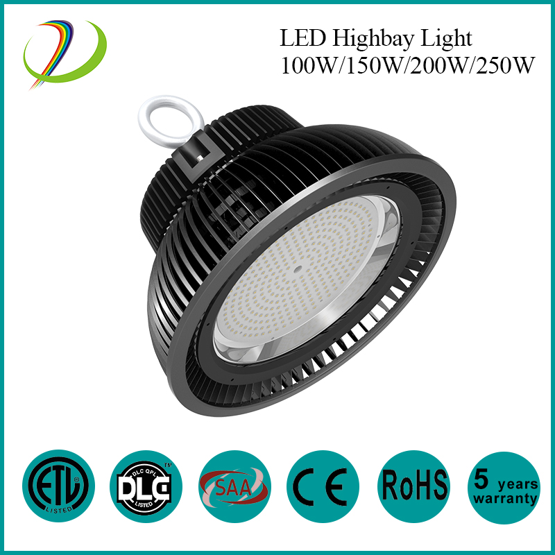 Industrial high bay led