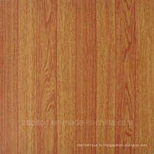 Tuile de plancher de vinyle d'utilisation d'intérieur de PVC