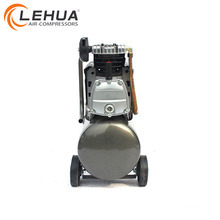 Equipamento de bombeamento do motor elétrico de 25L 2hp de acessórios do compressor de ar