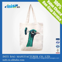 China custom cheap quality recyclable small cotton bag