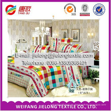 lote de tela de sábana