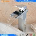Bathroom Accessory Waschbecken Sink Basin Waterterfall Faucet