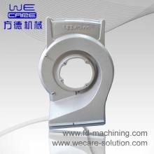 Piezas de mecanizado CNC de fundición de arena de metal OEM de alta calidad