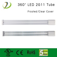 CFL Replacement DLC Approved 2G11 LED Light