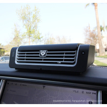 Airdog Negative Ions Ionizer Portable USB Smart Car Purifier Air Quality Purification