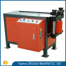 Mediocre Zx-20260Z Nc Alumínio máquina de dobra de barramento
