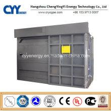 Cyyru15 Bitzer Semi-Closed Air Refrigeration Unit