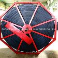 Conveyor System/Belt Conveyor/Fire-Resistant Conveyor Belt