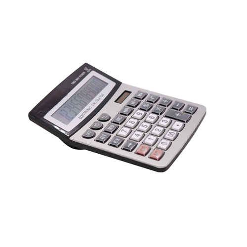 LM-2768 500 DESKTOP CALCULATOR (3)