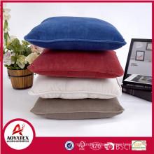 сделано в Китае высокое качество и дешевые массажные подушка для шеи, как видно на ТВ