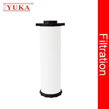 Alternativa de cartucho de filtro de elemento fino superior