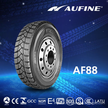 China New Radial Truck Tire with Reach ECE Smark