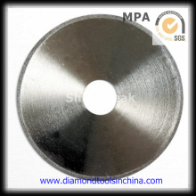 Diamond Glass Saw Blades for Glass