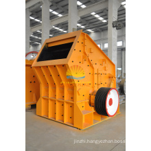 Stone Impact Crusher/ Crushing Plant for Mining and Quarry